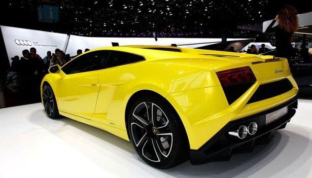 Lamborghini Gallardo 2017 >> 2017 Lamborghini Gallardo Release Date Lamborghini