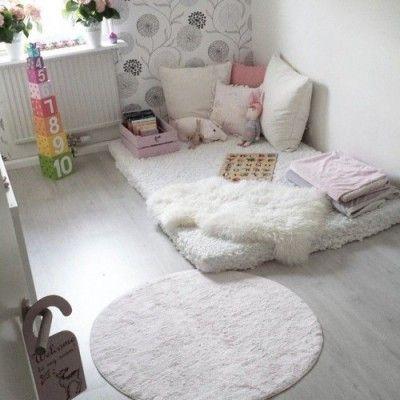coin-lecture-enfant-fille | Déco chambre | Pinterest | Room