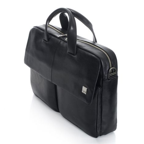 699a4f62ee Dundee Brown Briefcase 17