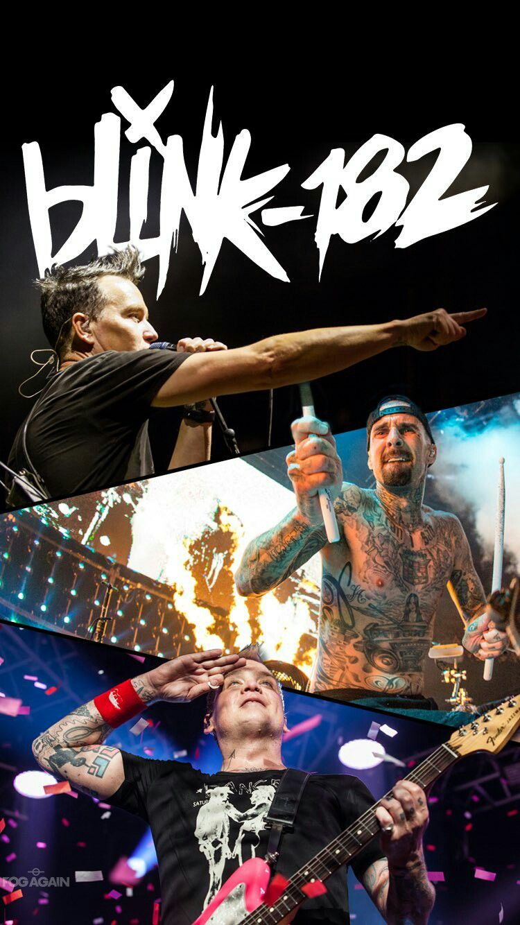 Blink 182. Xx💀🤘