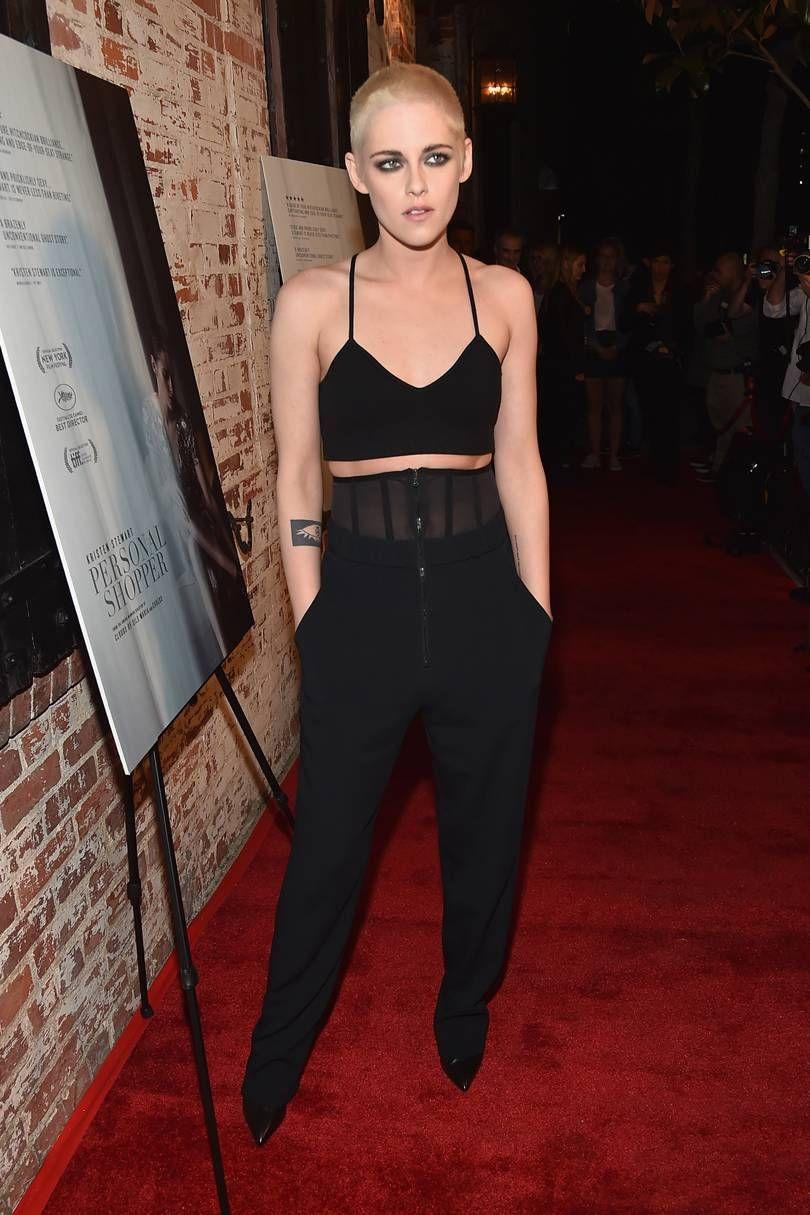 Style File Kristen Stewart