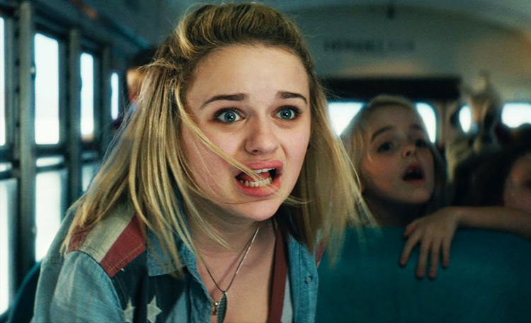 The Flash With Images Joey King American Actress I Movie