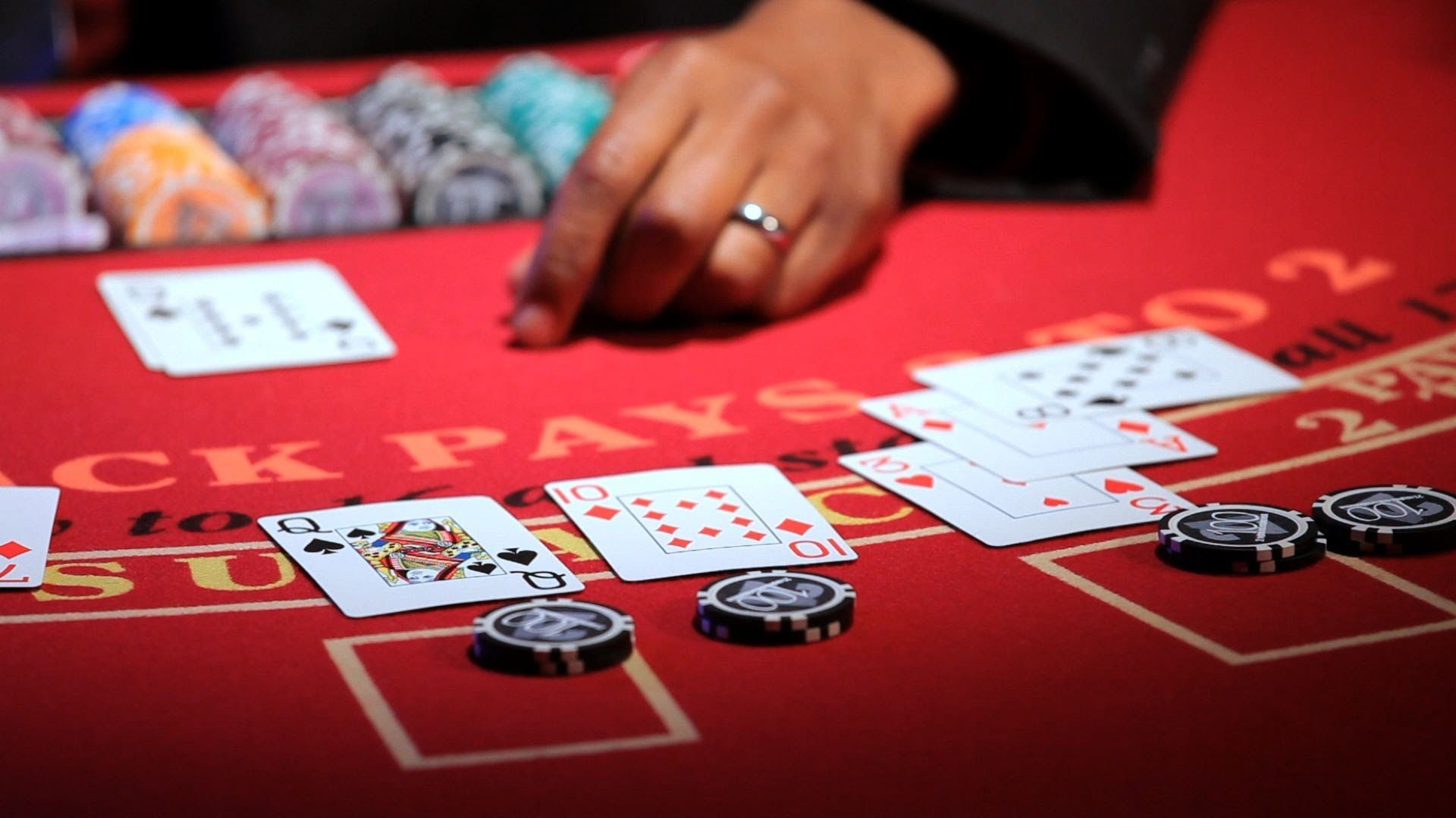 Blackjack Mistakes to Avoid | Gambling Tips | Blackjack, Gambling party,  Gambling