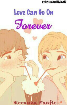 """Read """"Love Can Go On Forever (Book 2) - Author's Note"""" #wattpad(By Lovelyangel862luvs1D)"""