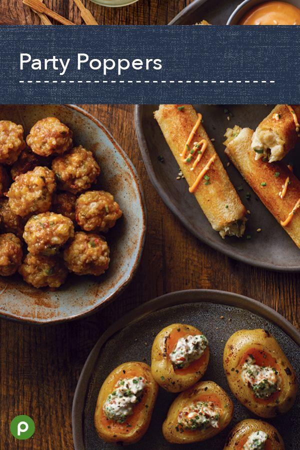 Asian Crab Rolls Recipe Publix recipes, Food recipes, Food