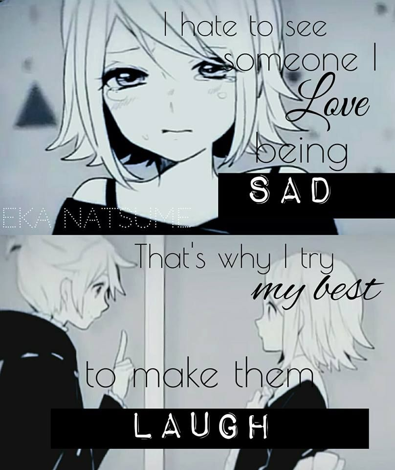 Emo Quotes About Suicide: PV: Magical Mirror Editor: Eka Natsume//Eneka