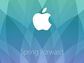 Apple Watch Event Coverage: 3/9 at 10AM | TWiT.TV