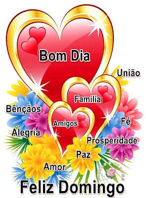 Flores E Frases Bom Dia Feliz Domingo Bom Dia Pinterest