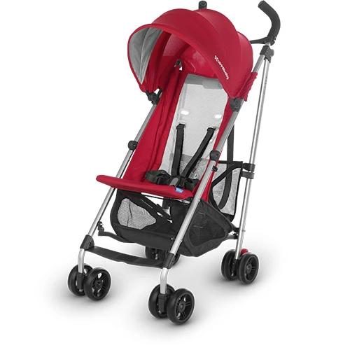 UPPAbaby GLite Stroller bestumbrella UPPAbaby GLite