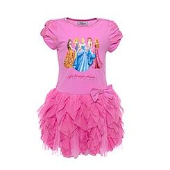 Disney Princess Dress For Kids (can be personalised)