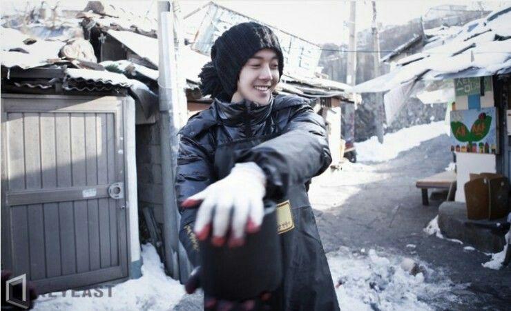 Kim Hyun Joong 김현중 ♡❤♡❤♡
