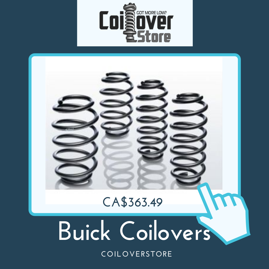 Coilover Store BMW's Coilovers in Canada in 2020