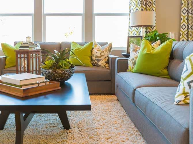 Want To Add Modern Look Your Apartment Read Tips How Decorate Small Apartments