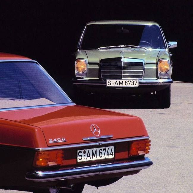 Mercedes Benz Classic Cars Always With A Mercedes Benz