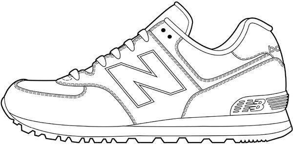 new balance ART Google Search | Illustrations and Design