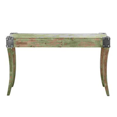 Woodland Imports 53186 Console Table Home Lowes Home