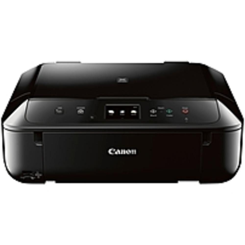 Canon Pixma Mg6820 Inkjet Multifunction Printer Color Photo Print Desktop Canon Pixma Mg6820 Inkjet Mul Multifunction Printer Wireless Printer Printer
