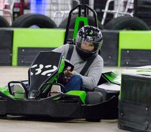 Go Kart Racing Pa >> Go Karts Speedrace Way Horsham Pa Top Down Go Kart Go