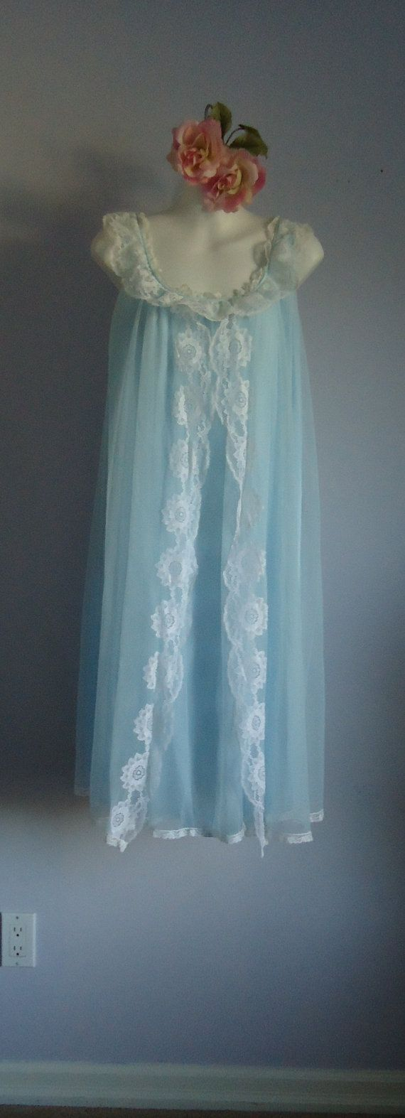 Hey, I found this really awesome Etsy listing at https://www.etsy.com/listing/80815342/vintage-nightgown-vintage-nightgowns
