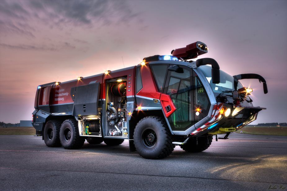 Your country emergency vehicles - Page 28 - SkyscraperCity