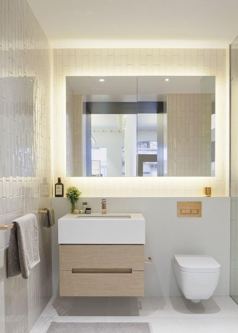 Collins House bathroom design / Bates Smart | DESIGN / What I like ...