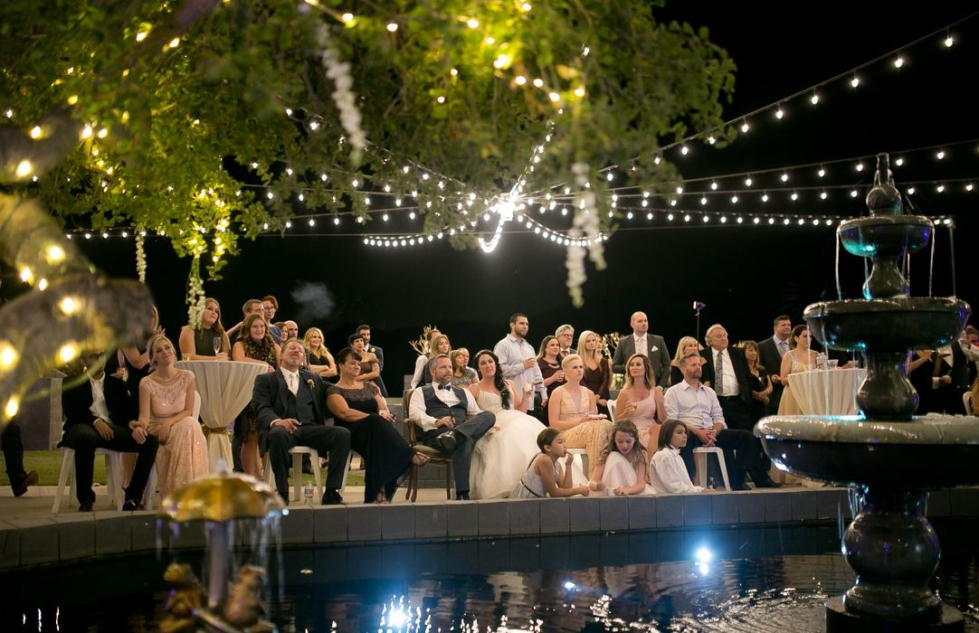 Find Enchanted Forest Weddings Fallbrook Wedding Venues One Of