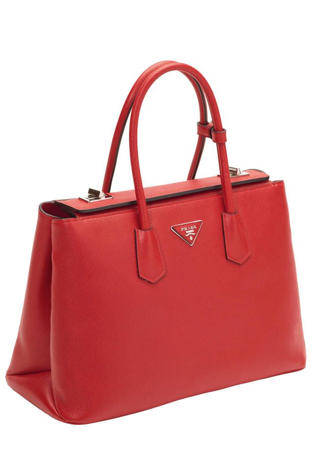 b03d27c04d72 10 classic handbags that every stylish woman should invest in. Shop them  all here. Prada's ...