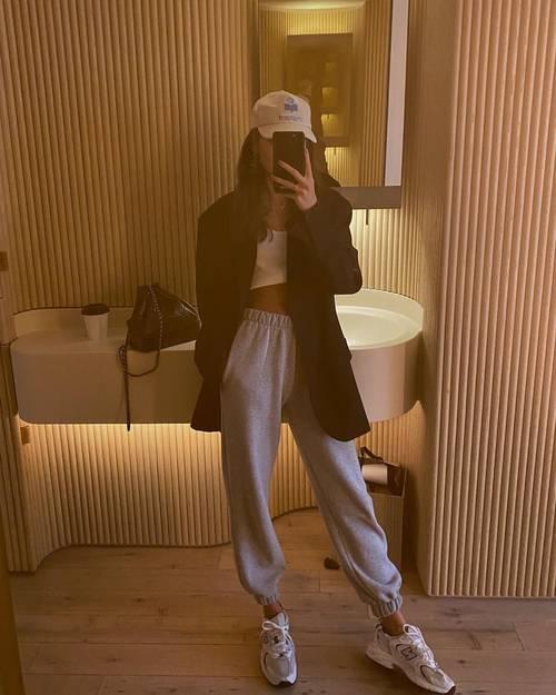 One Blazer, 17 Genius Spring Outfit Ideas – style