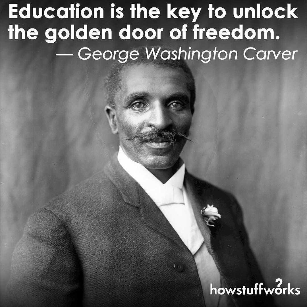 Education Is The Key To Unlock The Golden Door Of