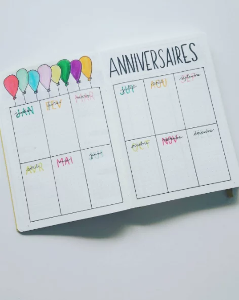 Photo of 15 people taking the Bullet Journal to the next level