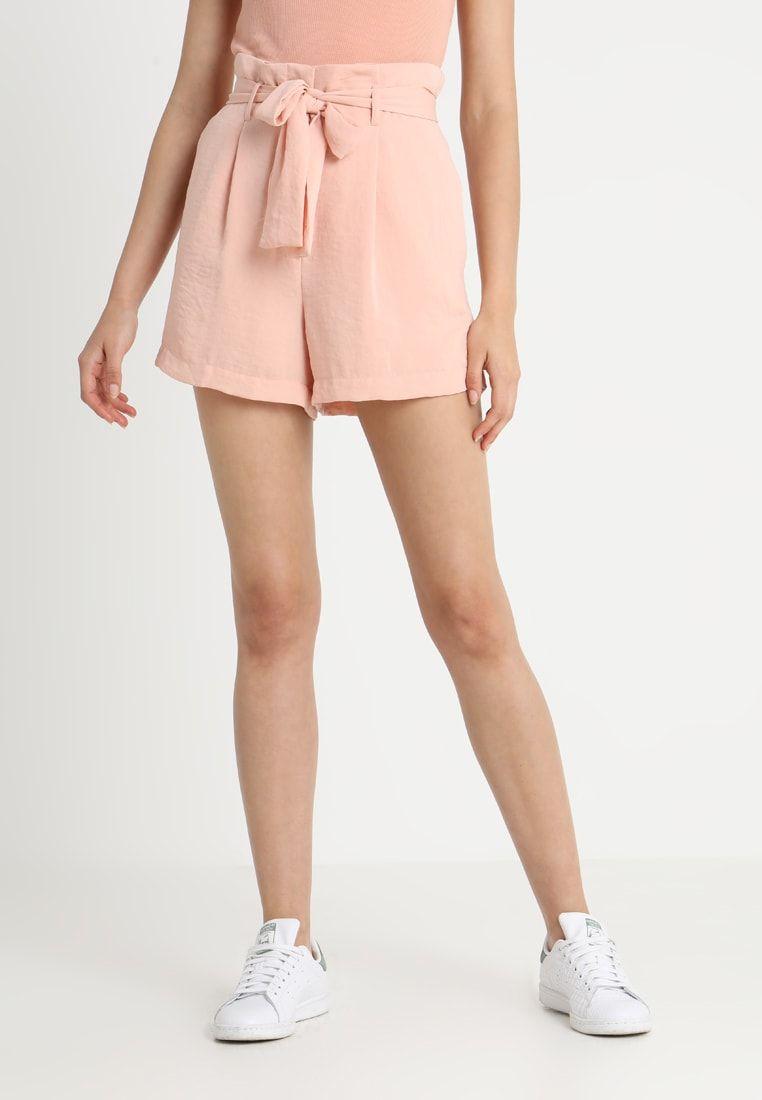 c5c014d3f ROSALITA - Shorts - powder @ Zalando.co.uk 🛒 in 2019 | Fashion | Shorts