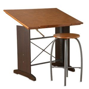 Sonoma Table with Stool