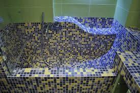 Vasca Da Bagno In Muratura : Risultati immagini per vasche da bagno in muratura bathroom