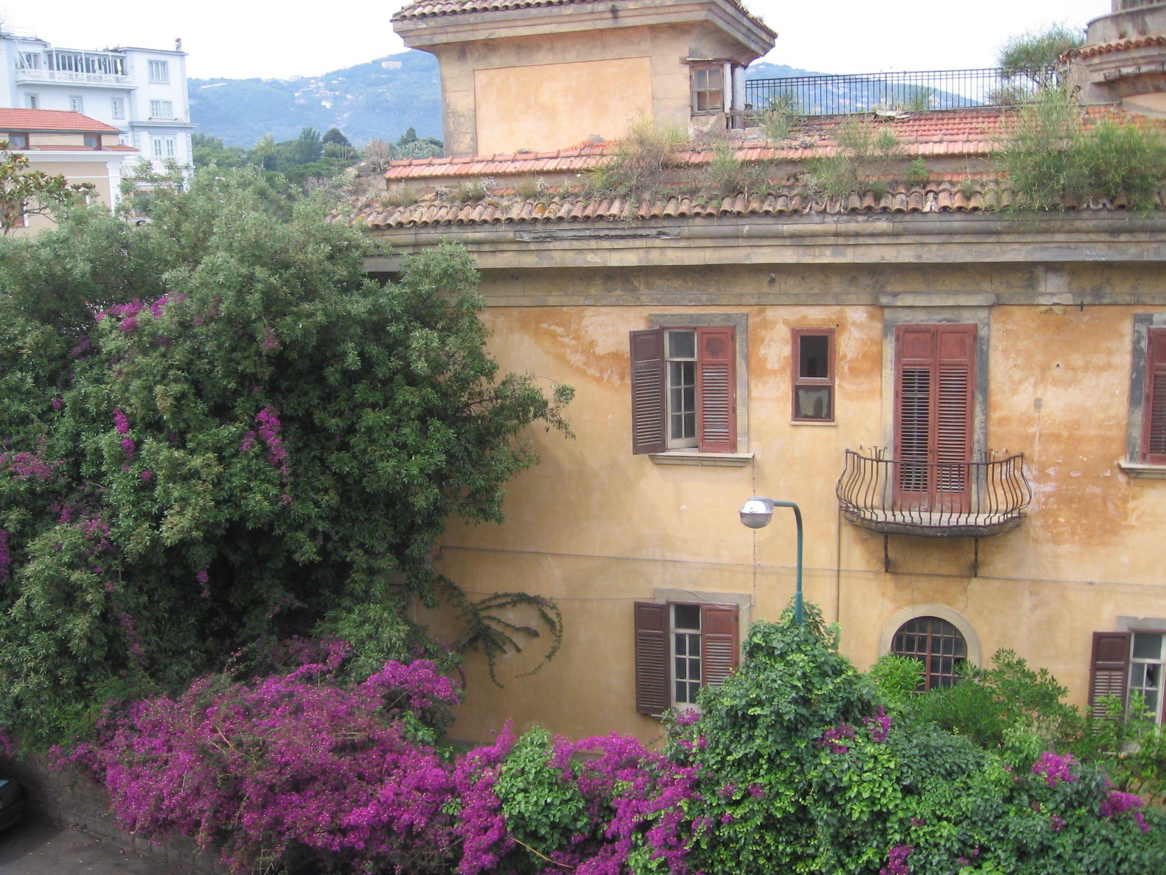 San Agnello (Sorrento area)