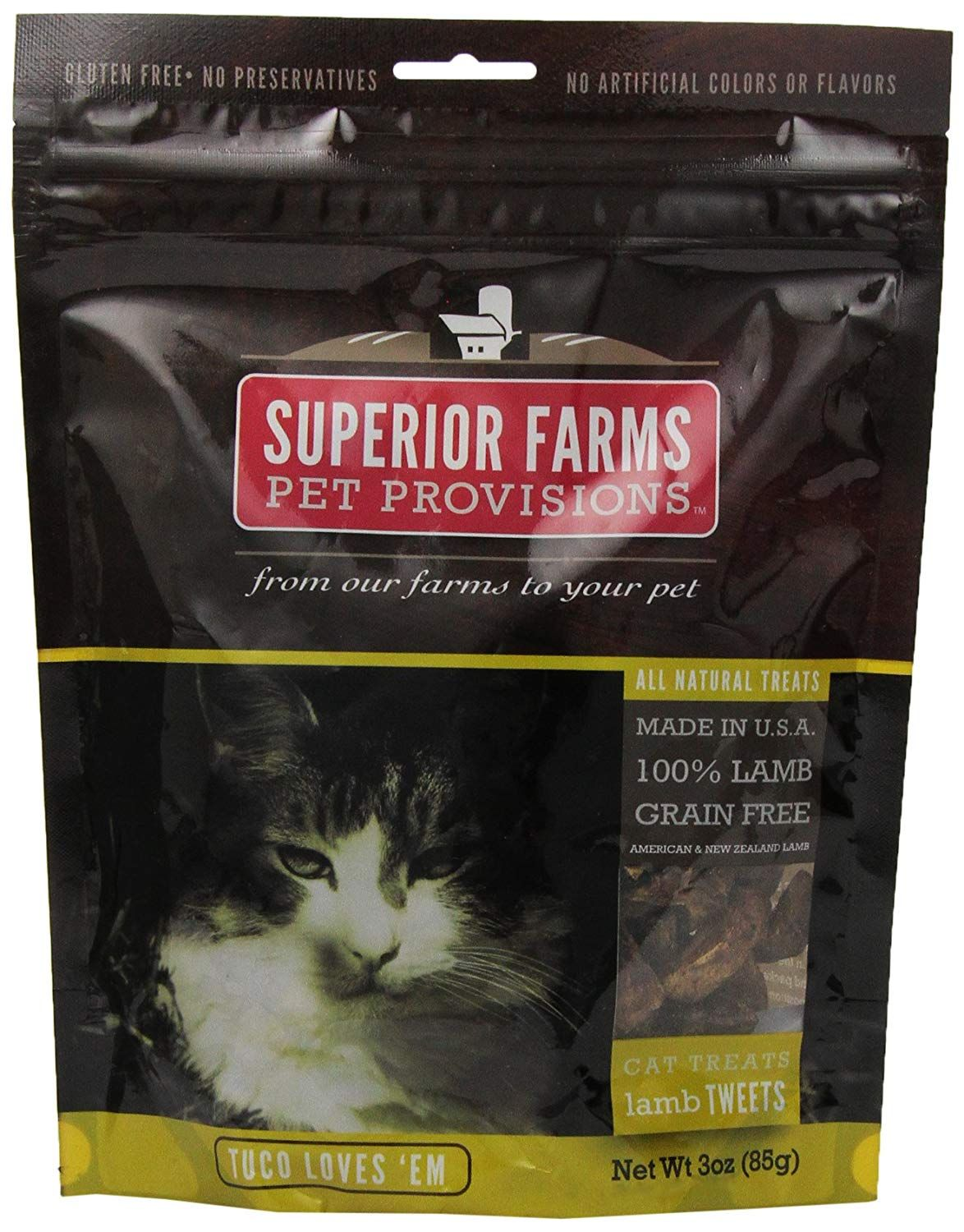 Superior Farms Pet Provisions Lamb Tweets Pet Treat 3 Ounce Do Hope You Enjoy The Image This Is An Affiliate Link Dogsnacks With Images Pet Treats Pets Dog Snacks