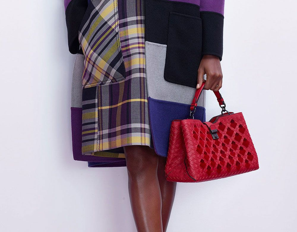 30d072edcc0c The First Pre-Fall 2018 Bag Collection Has Debuted