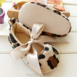 Happyideas.com - Bailarinas leopardo