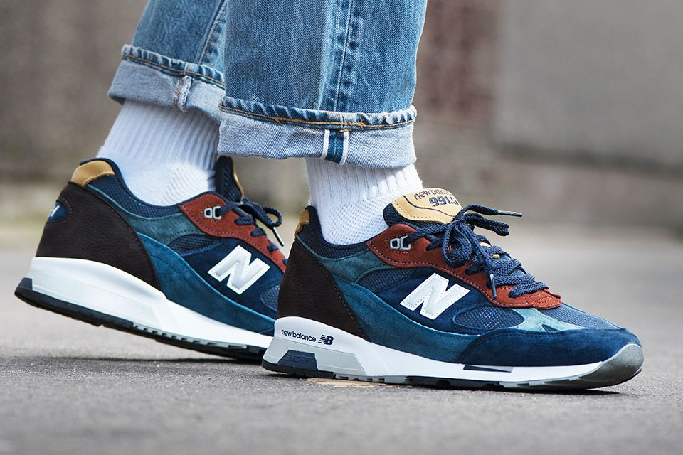 basquette hommes new balance