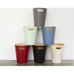 Photo of Woodrow natural Umbra wastebasket