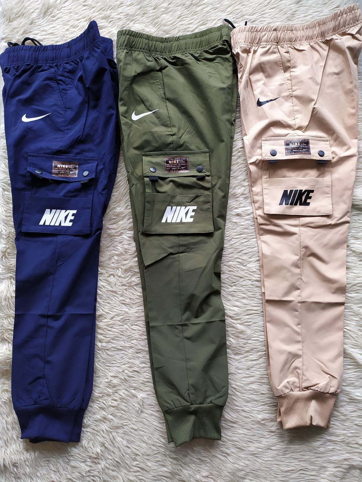 jogger cargo pants #nikeoutfits in 2020