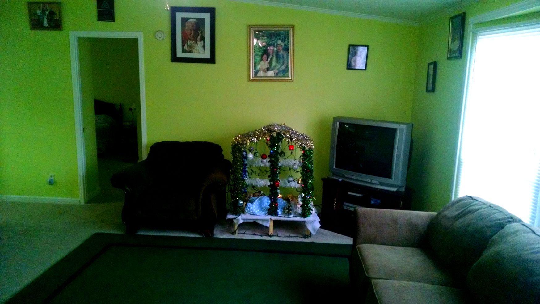 Living Room   Mobile home, Remodel, Room