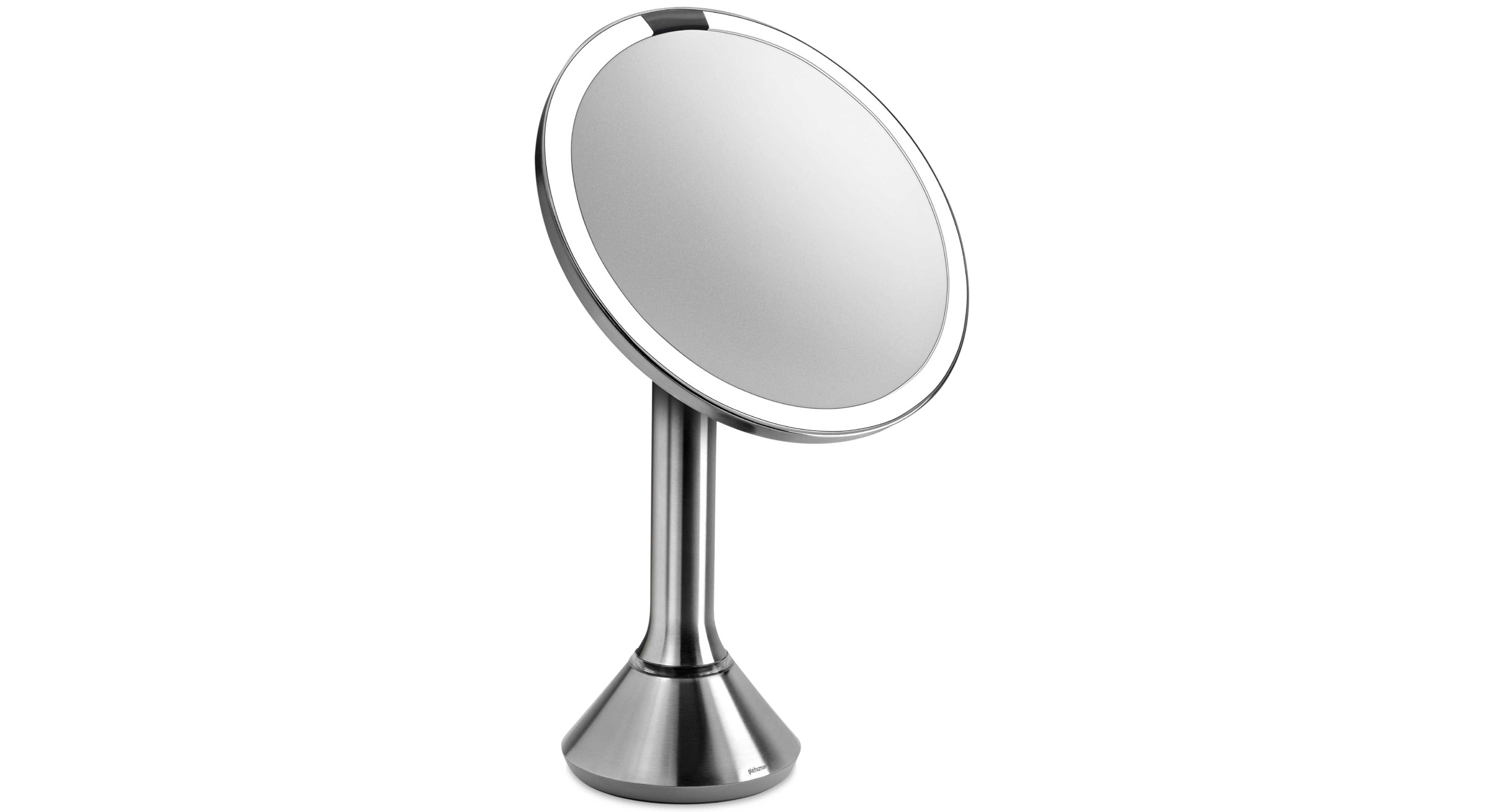 Simplehuman Lighted Sensor Activated Magnifying Vanity Makeup