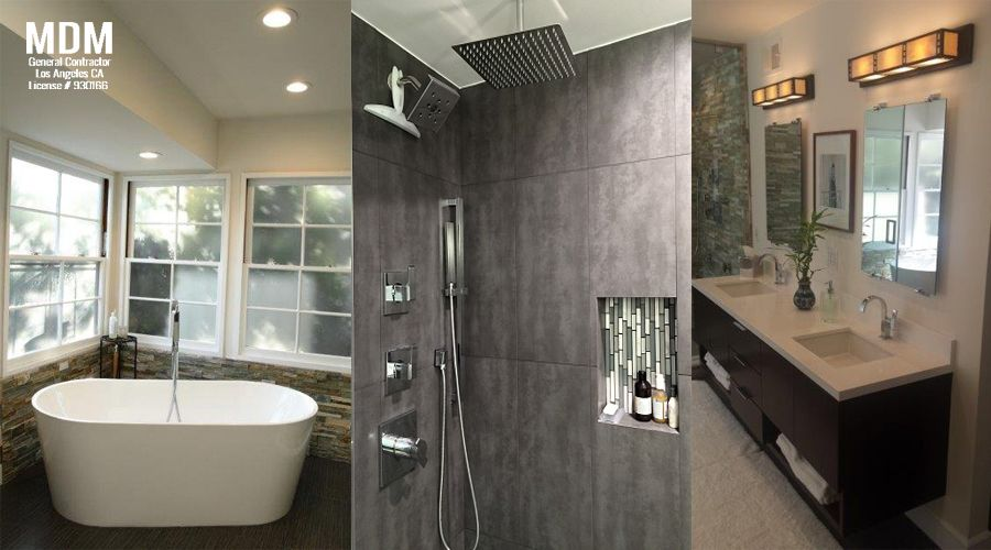 Here Is How A Bathroom Remodeling Contractor Can Guide You