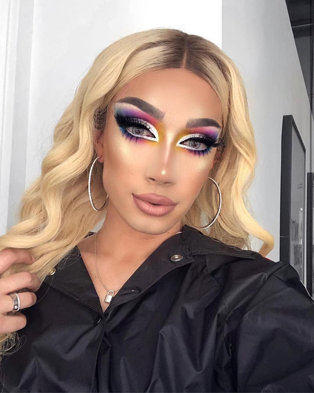 Happy Pride Month sisters! James Charles is a great ...