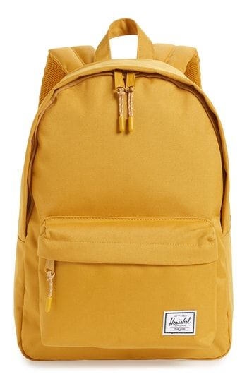08eb62d3b35 Herschel Supply Co. Classic Mid Volume Backpack in 2018   Stylish ...