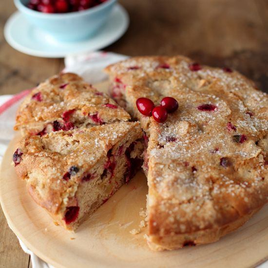 Pin by Food & Wine on Holiday Baking | Cake, Desserts, Cake
