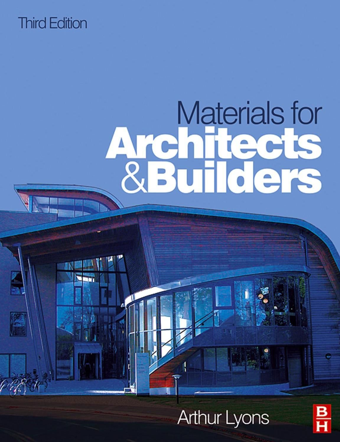 #ClippedOnIssuu / Materials For Architects And Builders