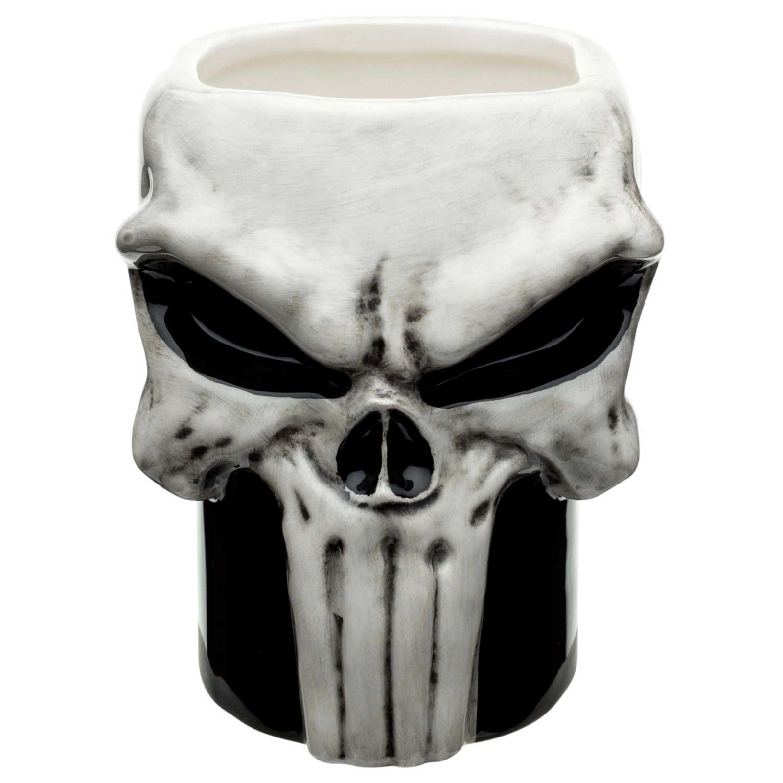 Marvel Comics Punisher Coffee Mugs For Sale The Punisher