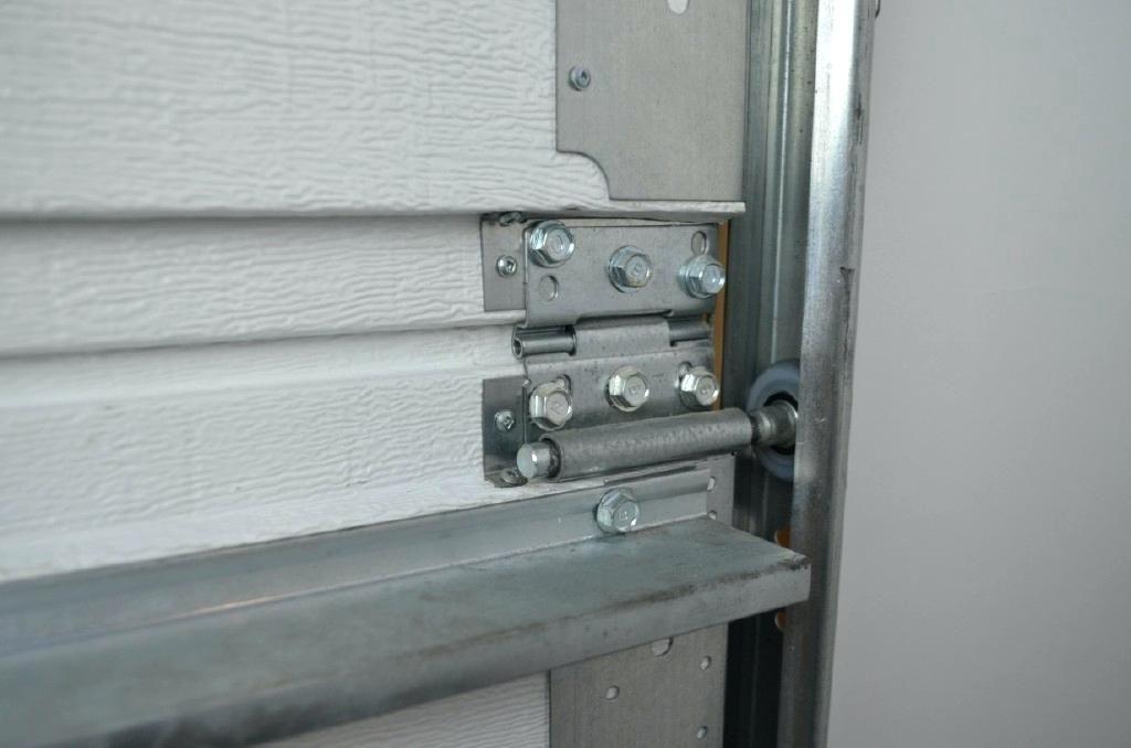 Garage Door Parts Lowes Shop Genie Garage Door Belt Deurgreep The Doors Garagedeur