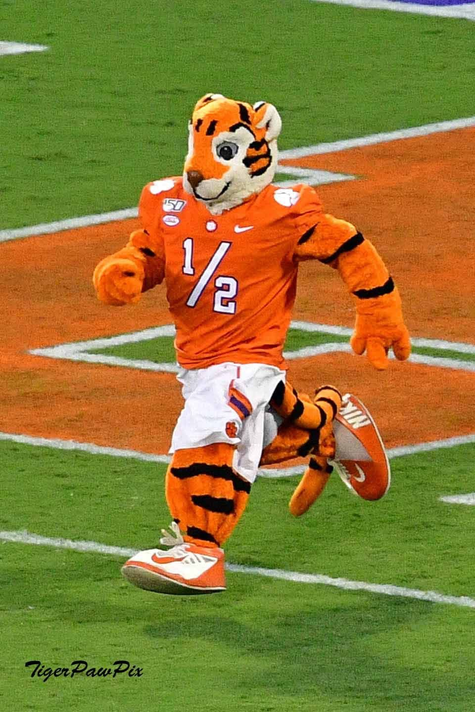 Pin by Brad on College football Clemson